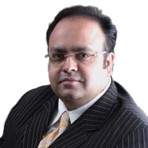 Mr. Koustav M Dhar