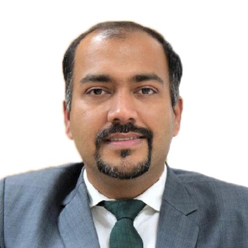 Mr. Rishabh Tandon
