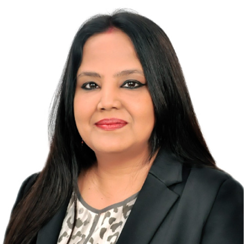 Ms. Runa Maitra