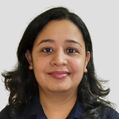 Ankita Warrier