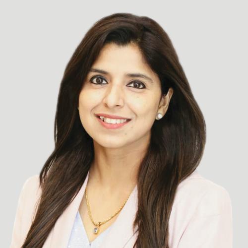 Dr. Ankita Singh