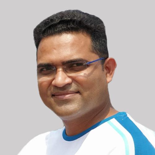 Janesh Kumar