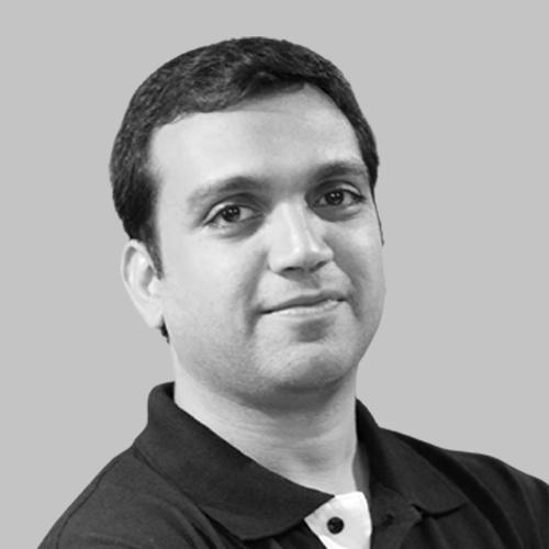 Mr. Vivek Gupta