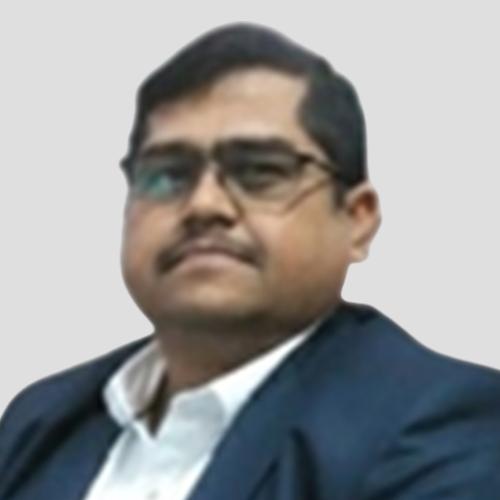 Dr Sandip Sane