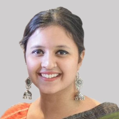 Surabhi Venkatesh