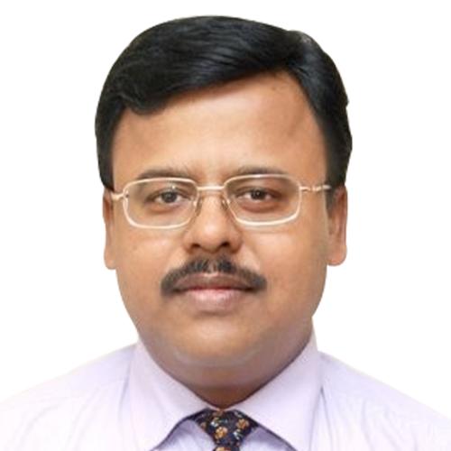 Rajesh Kumar Sinha