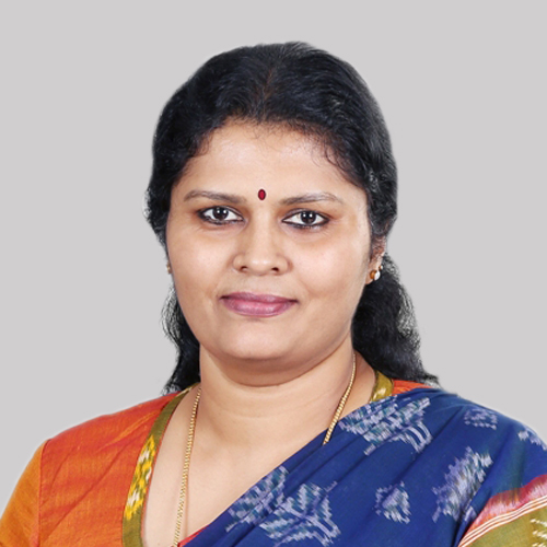 Jayashubha K