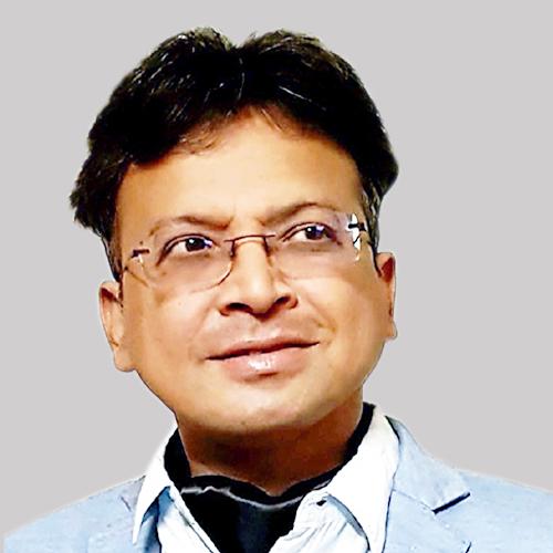 Jithesh Anand