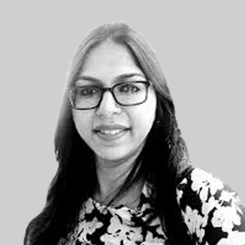 Seepika Singhal