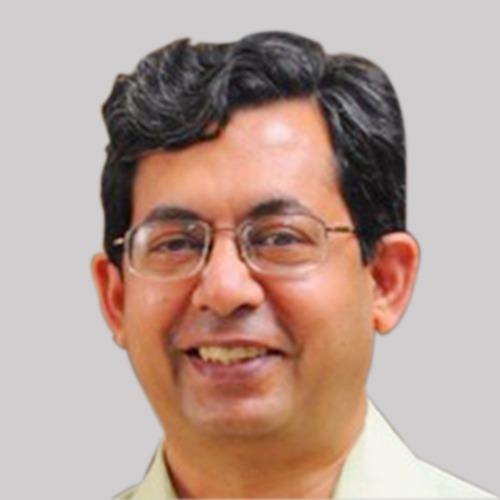 Dr Prakash Bakshi