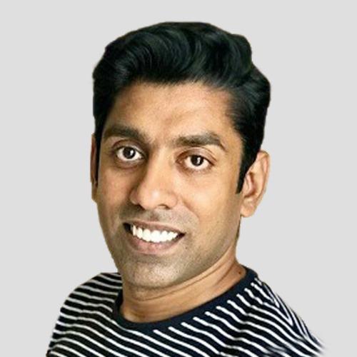 Sujit Das Biswas