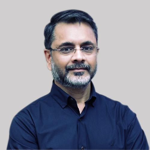 Mr Yuvaraj Srivastava