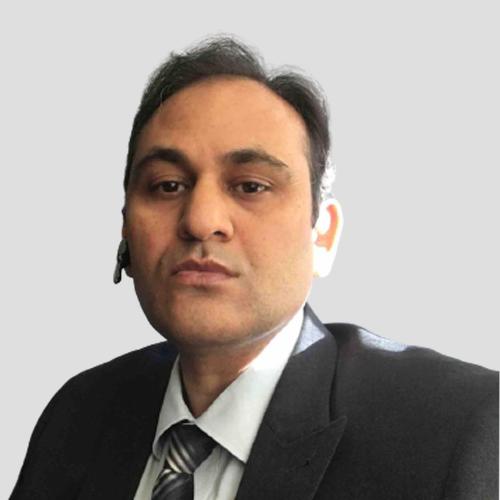 Dr Kousar A Shah