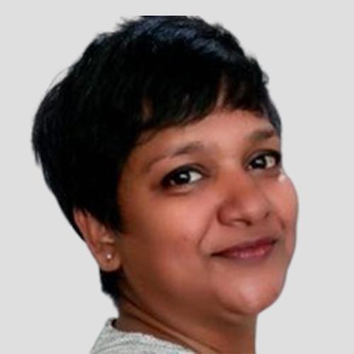 Ms. Ruchita Sharma