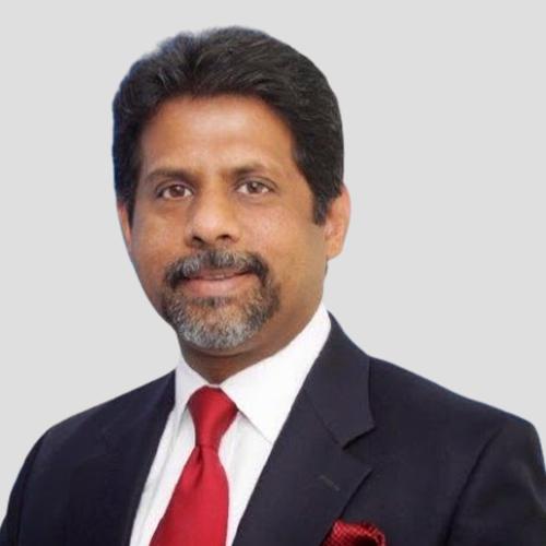 Yashwant Mahadik