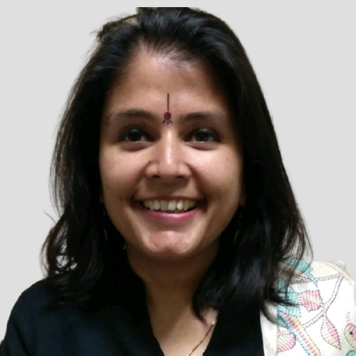 Radhika Pant